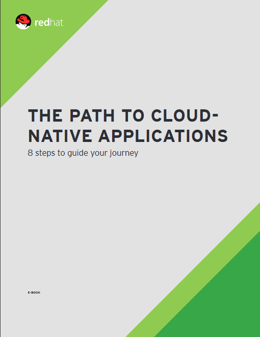 The Path To Cloud-native Application -TechProspect