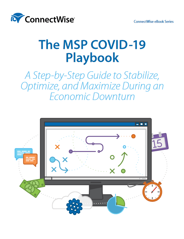 The MSP COVID -19 Playbook -TechProspect The MSP COVID -19 Playbook -TechProspect