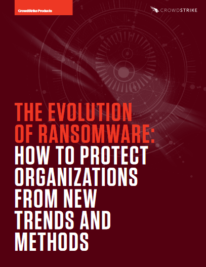 The Evolution of Ransomware: How to Protect Organizations from New Trends and Methods -TechProspect The Evolution of Ransomware: How to Protect Organizations from New Trends and Methods -TechProspect