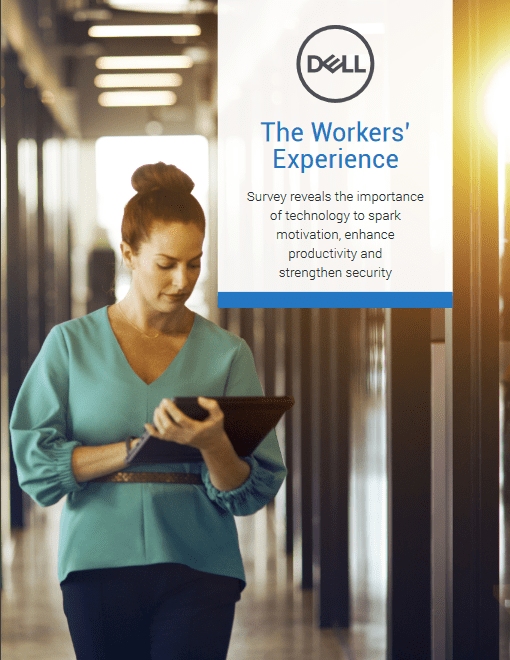 The Workers Experience -TechProspect The Workers Experience -TechProspect