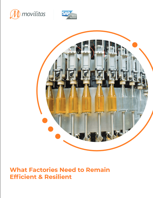 What Factories Need to Remain Efficient & Resilient -TechProspect What Factories Need to Remain Efficient & Resilient -TechProspect