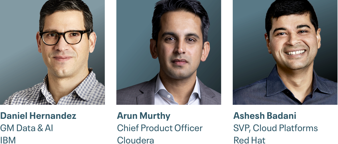 IBM and Cloudera: The Journey to Hybrid Cloud and AI -TechProspect IBM and Cloudera: The Journey to Hybrid Cloud and AI -TechProspect