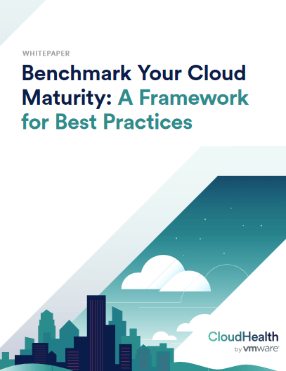 Benchmark Your Cloud Maturity : A Framework for Best Practices -TechProspect Benchmark Your Cloud Maturity : A Framework for Best Practices -TechProspect
