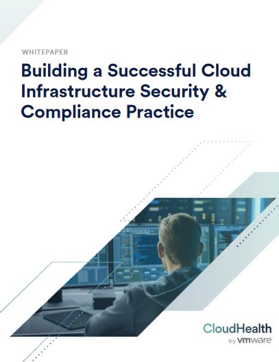 Building a Successful Cloud Infrastructure Security & Compliance Practice -TechProspect Building a Successful Cloud Infrastructure Security & Compliance Practice -TechProspect