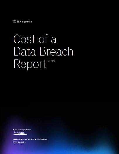 Cost of a Data Breach Report -TechProspect Cost of a Data Breach Report -TechProspect