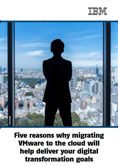 Five Reasons Why Migrating VMware To The Cloud Will Help Deliver Your Digital Transformation Goals -TechProspect Five Reasons Why Migrating VMware To The Cloud Will Help Deliver Your Digital Transformation Goals -TechProspect
