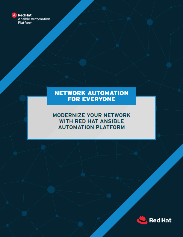 Network Automation for Everyone -TechProspect Network Automation for Everyone -TechProspect