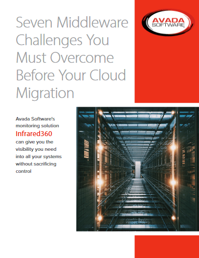 Seven Middleware Challenges You Must Overcome Before Your Cloud Migration -TechProspect Seven Middleware Challenges You Must Overcome Before Your Cloud Migration -TechProspect