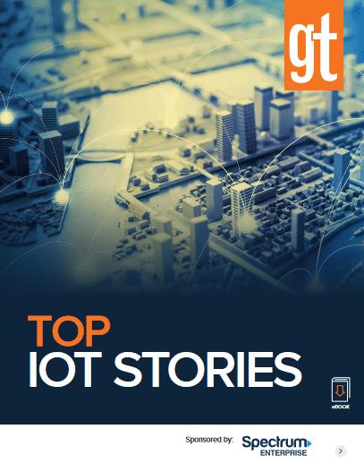 Top IoT Stories -TechProspect Top IoT Stories -TechProspect