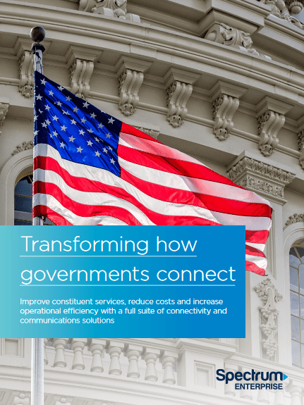 Transforming how governments connect -TechProspect Transforming how governments connect -TechProspect