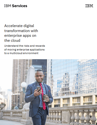 Accelerate digital transformation with enterprise apps on the cloud -TechProspect Accelerate digital transformation with enterprise apps on the cloud -TechProspect