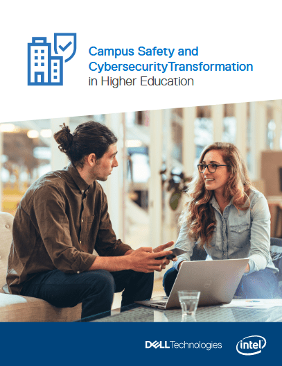 Cybersecurity and Campus Safety in Higher Education -TechProspect Cybersecurity and Campus Safety in Higher Education -TechProspect