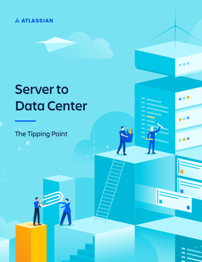 Server to Data Center  The Tipping Point -TechProspect Server to Data Center  The Tipping Point -TechProspect