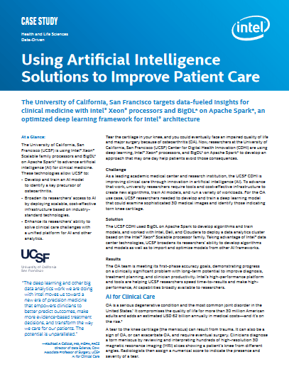 Using Artificial Intelligence Solutions to Improve Patient Healthcare -TechProspect Using Artificial Intelligence Solutions to Improve Patient Healthcare -TechProspect