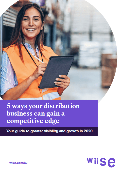5 ways your distribution business can gain a competitive edge -TechProspect 5 ways your distribution business can gain a competitive edge -TechProspect