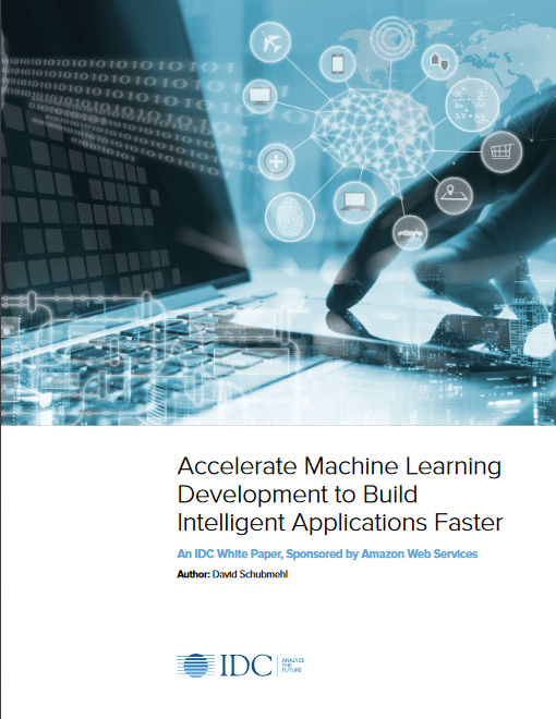 Accelerate Machine Learning Development to Build Intelligent Applications Faster -TechProspect Accelerate Machine Learning Development to Build Intelligent Applications Faster -TechProspect