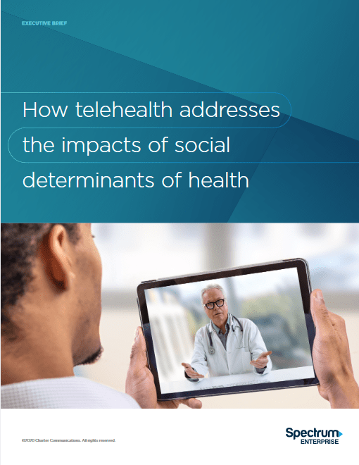 How Telehealth Addresses the Impacts of Social Determinants of Health -TechProspect How Telehealth Addresses the Impacts of Social Determinants of Health -TechProspect