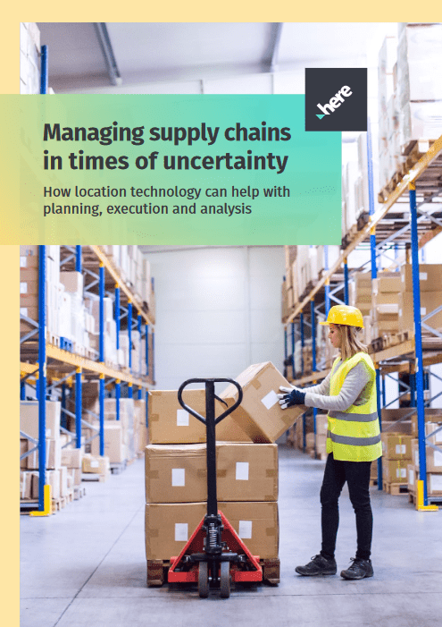 Managing supply chains in times of uncertainty -TechProspect Managing supply chains in times of uncertainty -TechProspect
