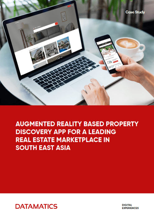 Augmented Reality Based Property Discovery App For A Leading Real Estate Marketplace In South East Asia -TechProspect Augmented Reality Based Property Discovery App For A Leading Real Estate Marketplace In South East Asia -TechProspect