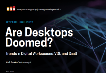 HPE Small Business Solutions for Remote Workers -TechProspect
