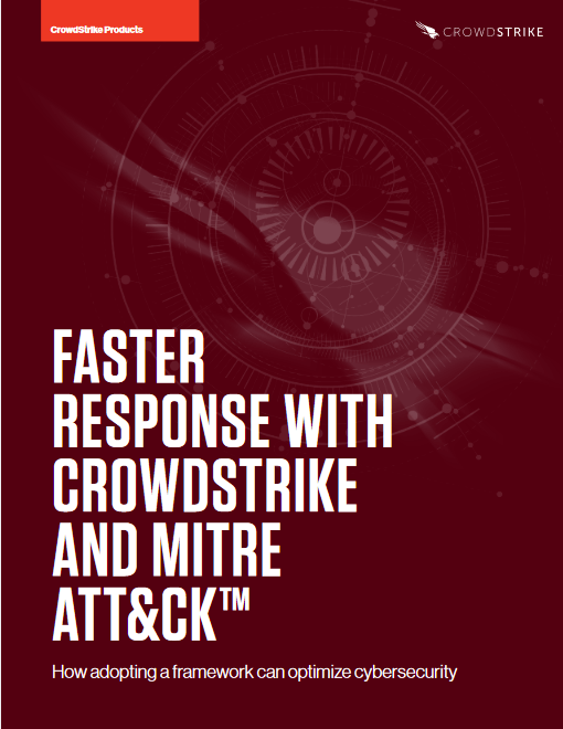 Faster Response With Crowdstrike and Mitre Att&Ck™ -TechProspect Faster Response With Crowdstrike and Mitre Att&Ck™ -TechProspect
