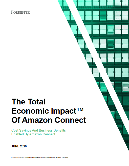 Boost CX in your contact center with Amazon Connect -TechProspect Boost CX in your contact center with Amazon Connect -TechProspect
