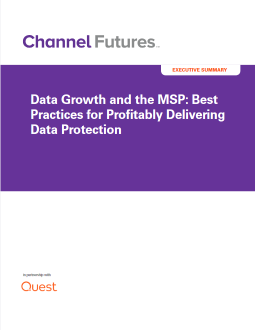 Data Growth and the MSP: Best Practices for Profitably Delivering Data Protection -TechProspect Data Growth and the MSP: Best Practices for Profitably Delivering Data Protection -TechProspect