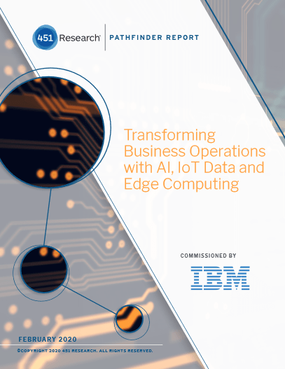 Transforming Business Operations with AI IoT Data and Edge Computing -TechProspect Transforming Business Operations with AI IoT Data and Edge Computing -TechProspect