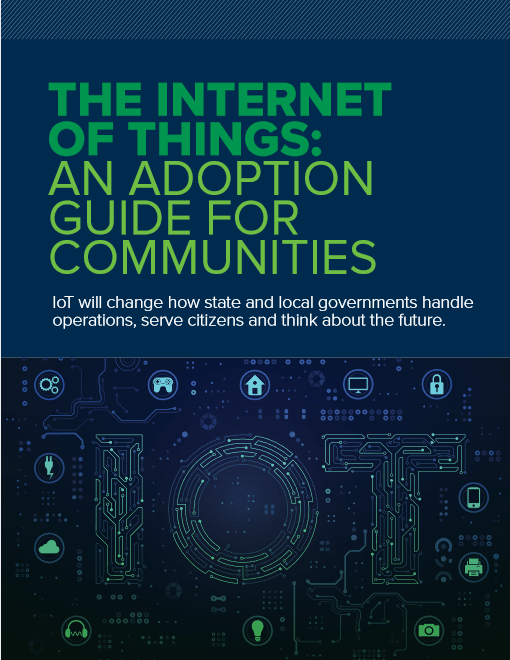 The Internet of Things: An Adoption Guide for Communities -TechProspect The Internet of Things: An Adoption Guide for Communities -TechProspect