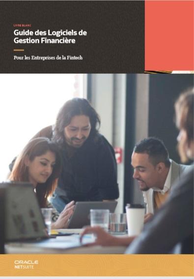 Guide des Logiciels de Gestion Financière -TechProspect Guide des Logiciels de Gestion Financière -TechProspect