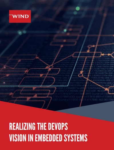 Realizing the DevOps Vision in Embedded Systems -TechProspect Realizing the DevOps Vision in Embedded Systems -TechProspect