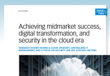 Achieving Midmarket Success Digital Transformation and Security in the Cloud Era -TechProspect