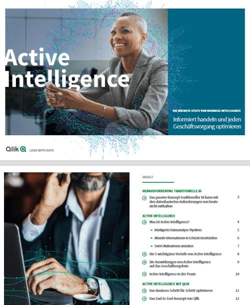 Active Intelligence – German -TechProspect Active Intelligence – German -TechProspect