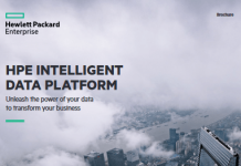 IDC MarketScape: Worldwide Virtual Client Computing 2019-2020 Vendor Assessment -TechProspect