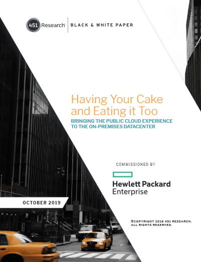 Having Your Cake and Eating it Too -TechProspect Having Your Cake and Eating it Too -TechProspect