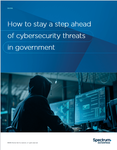 How to Stay a Step Ahead of CyberSecurity Threats in Government -TechProspect How to Stay a Step Ahead of CyberSecurity Threats in Government -TechProspect