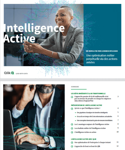 Active Intelligence – French -TechProspect Active Intelligence – French -TechProspect
