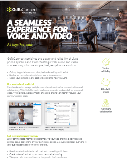 A Seamless Experience For Voice And Video -TechProspect A Seamless Experience For Voice And Video -TechProspect