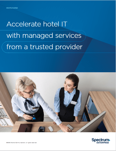 Accelerate Hotel IT with Managed Services from a Trusted Provider -TechProspect Accelerate Hotel IT with Managed Services from a Trusted Provider -TechProspect