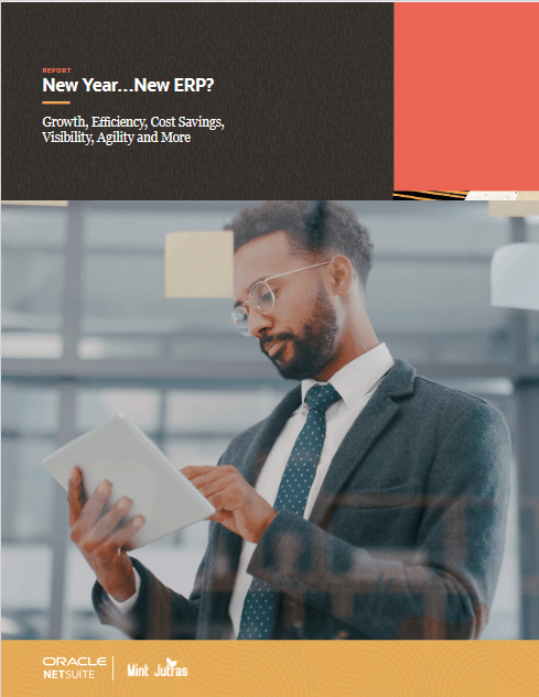 New Year…New ERP? Growth, Efficiency, Cost Savings, Visibility, Agility and More -TechProspect New Year…New ERP? Growth, Efficiency, Cost Savings, Visibility, Agility and More -TechProspect