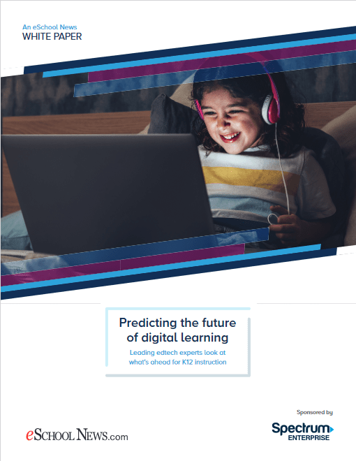 Predicting the Future of Digital Learning -TechProspect Predicting the Future of Digital Learning -TechProspect