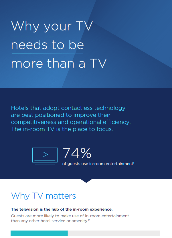 Why Your TV Needs To Be More Than A TV -TechProspect Why Your TV Needs To Be More Than A TV -TechProspect