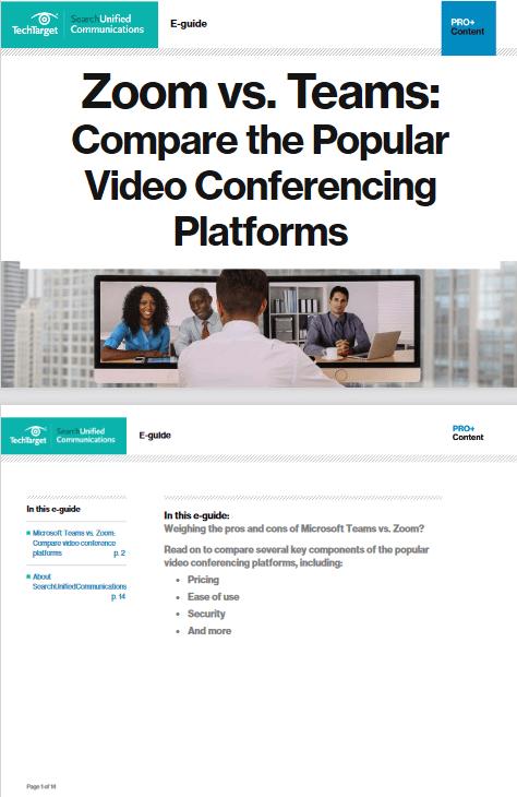 Zoom vs Teams Compare the Popular Video Conferencing Platforms -TechProspect Zoom vs Teams Compare the Popular Video Conferencing Platforms -TechProspect