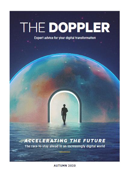 Doppler Report -TechProspect Doppler Report -TechProspect
