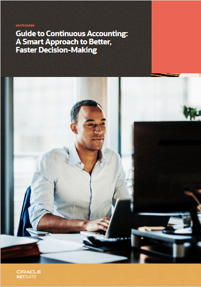 Guide to Continuous Accounting – A Smart Approach to Better, Faster Decision-Making -TechProspect Guide to Continuous Accounting – A Smart Approach to Better, Faster Decision-Making -TechProspect