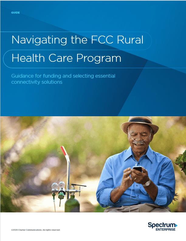 Navigating the FCC Rural Health Care Program -TechProspect Navigating the FCC Rural Health Care Program -TechProspect