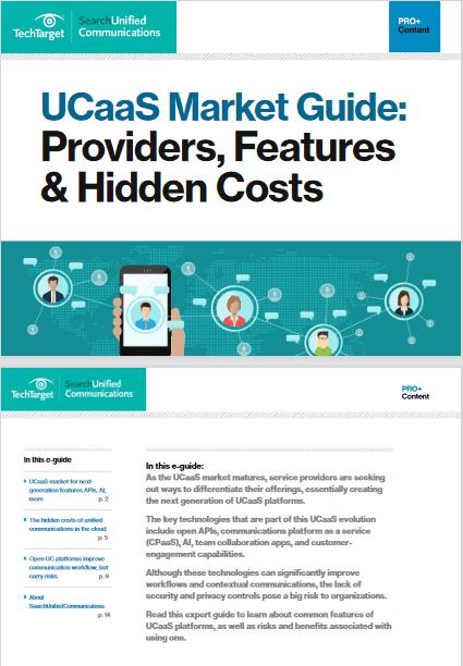 UCaaSMarket Guide – Providers, Features & Hidden Costs -TechProspect UCaaSMarket Guide – Providers, Features & Hidden Costs -TechProspect
