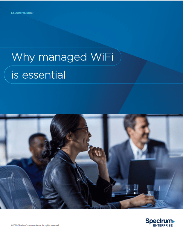 Why Managed WiFi is Essential -TechProspect Why Managed WiFi is Essential -TechProspect