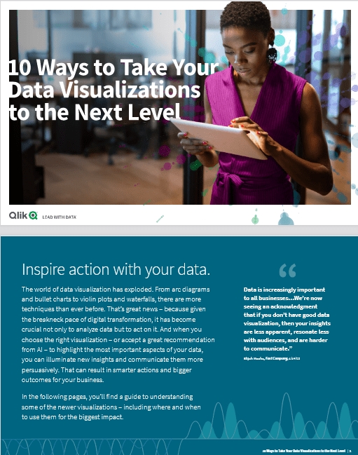 10 Ways to Take Your Data Visualizations to the Next Level -TechProspect 10 Ways to Take Your Data Visualizations to the Next Level -TechProspect