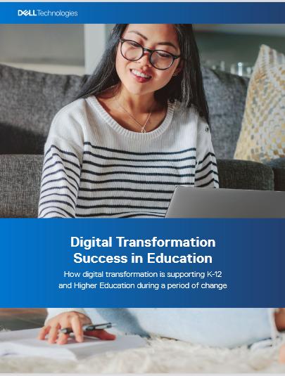 Digital Transformation Success in Education -TechProspect Digital Transformation Success in Education -TechProspect